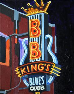 B B King's Blues Club