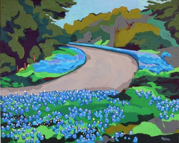 Bluebonnet Road