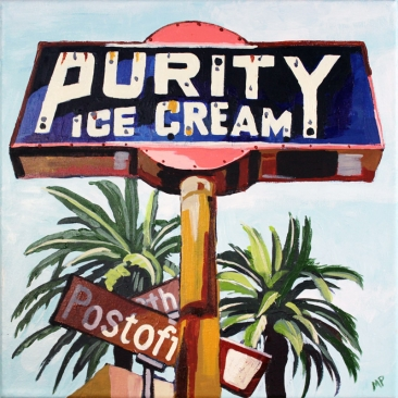 Purity Ice Cream